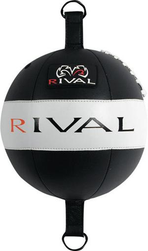 Rival Hi Perf Double End Bag
